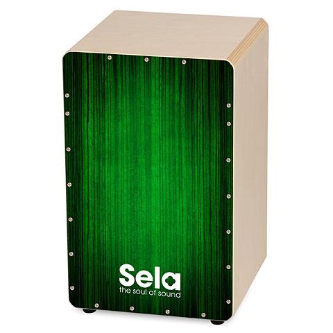 Sela Varios SE053 Green