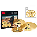 Pack de cymbales Meinl HCS Complete Cymbal Set-up (14HH/16CR/20R+16TRC)