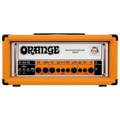 Orange Rockerverb 100H MK III