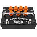 Orange Bax Bangeetar Black « Effet guitare