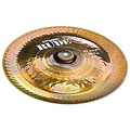 "Cymbale China Paiste RUDE 14"" Blast China"