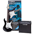 Yamaha Pacifica 012/Spider Set « Pack guitare électrique