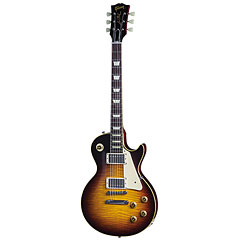 Gibson True Historic 1959 Les Paul Reissue VDB « Guitare électrique