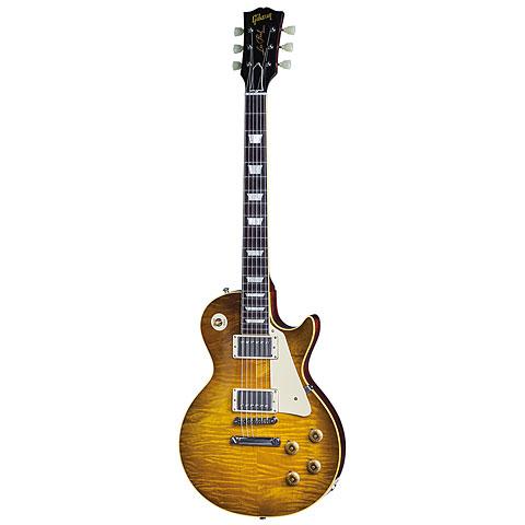 Gibson True Historic 1959 Les Paul Reissue VLB AGED