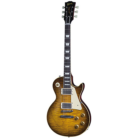 Gibson True Historic 1960 Les Paul Reissue VLB