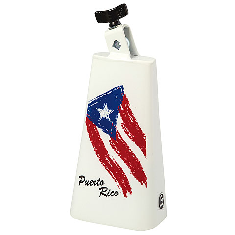 Latin Percussion Heritage LP205-PR2 Puerto Rican Timbale Bell