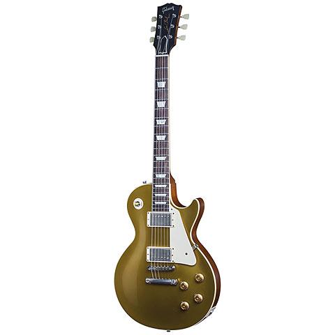 Gibson Custom Shop CS7 Les Paul Standard AG VOS