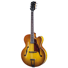 Gibson Custom Shop Solid Formed 17'' Hollowbody Venetian2 « Guitare électrique