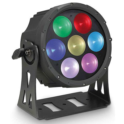 Cameo Flat Pro Spotix 7