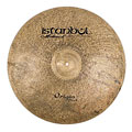 "Istanbul Mehmet Origin Dark 18"" Medium Thin Crash « Cymbale Crash"