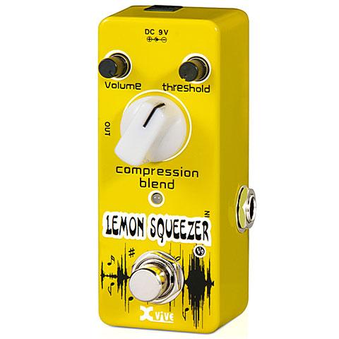 Xvive V9 Lemon Squeezer