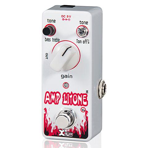 Xvive V10 Amp Litone