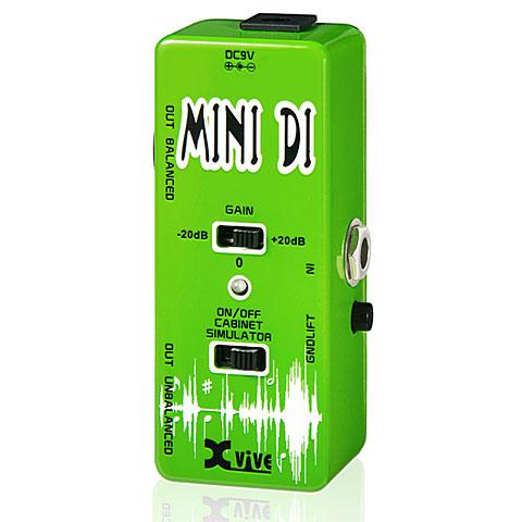 Xvive V13 Mini DI