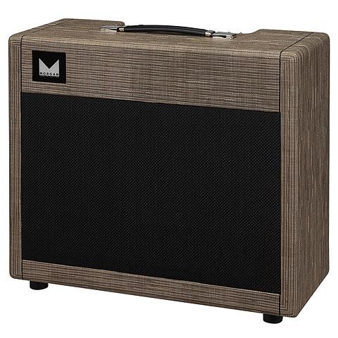 Morgan AC20 Deluxe Combo Driftwood