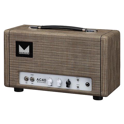 Morgan AC40 Deluxe Driftwood