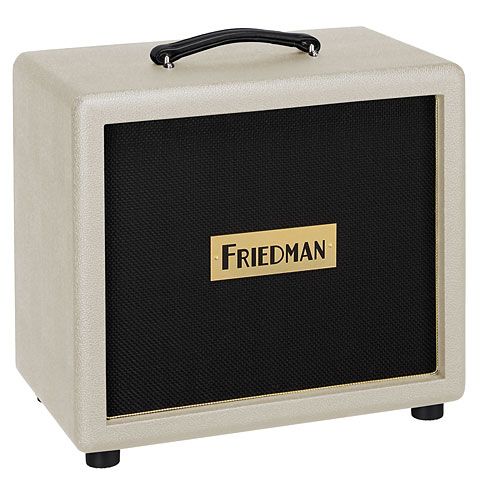 Friedman Pink Taco 1x12  WHT/BLK