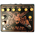 Effet guitare Lone Wolf Audio Left Hand Wrath Deluxe