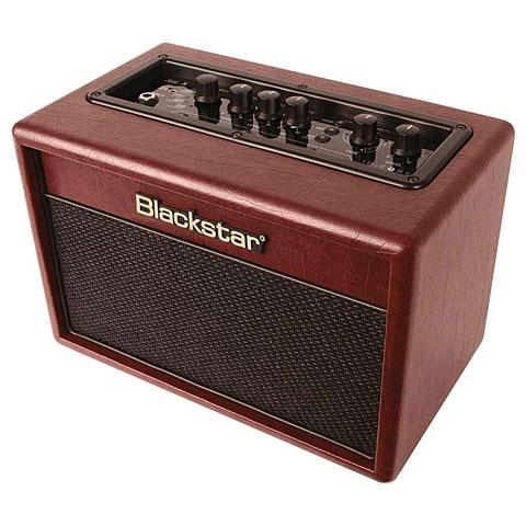 Blackstar ID:Core Beam LTD