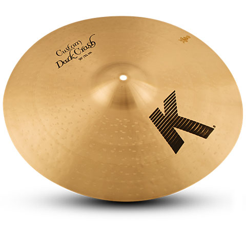 Zildjian K Custom 20  Dark Crash