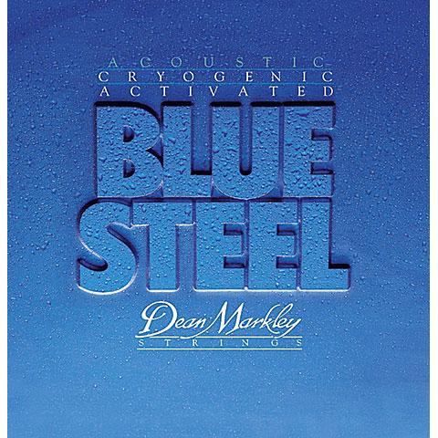 Dean Markley Blue Steel 011-60