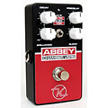 Effet guitare Keeley Abbey Chamber Verb