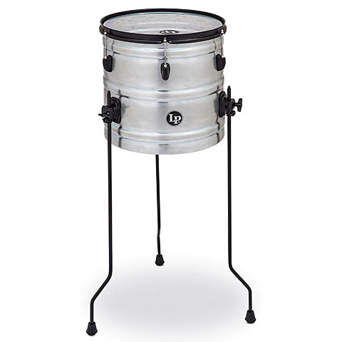 Latin Percussion RAW LP1614 Street Can 14