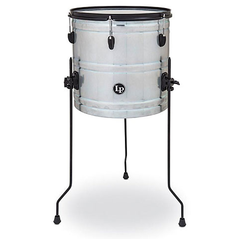 Latin Percussion RAW LP1616 Street Can 16