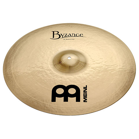Meinl Byzance Brilliant B20MR-B