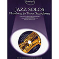 Music Sales Guest Spot Jazz Solos « Play-Along