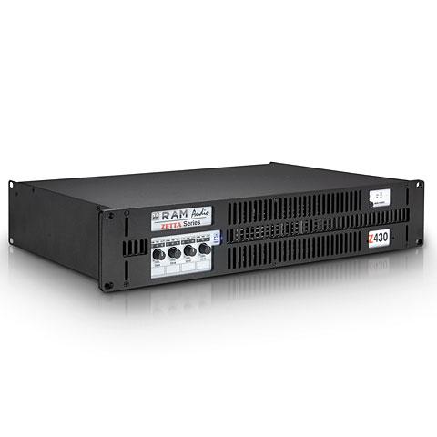RAM Audio Zetta 430