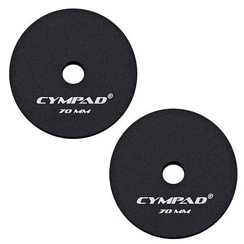 Cympad Moderator Double Set MD70