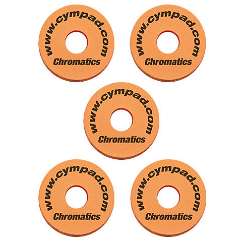 Cympad Chromatics Orange