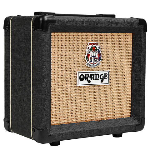 Orange Micro Terror PPC108 BK