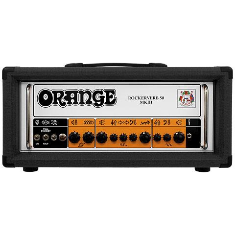 Orange Rockerverb 50H MK III BK