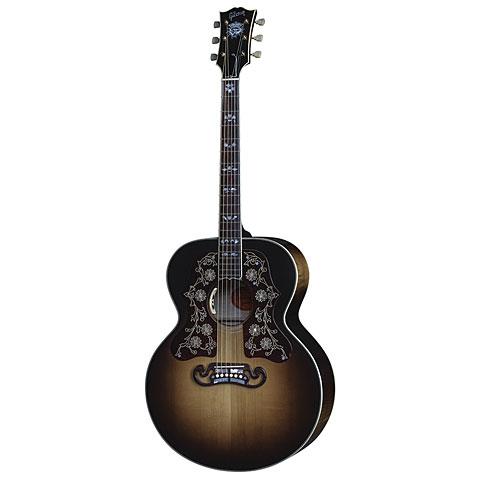 Gibson Bob Dylan SJ-200 Custom
