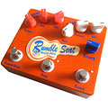 Analog Alien Rumble Seat « Effet guitare