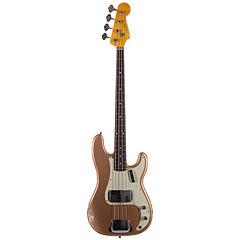 Fender Custom Shop 1959 Precision Bass Relic « Basse électrique
