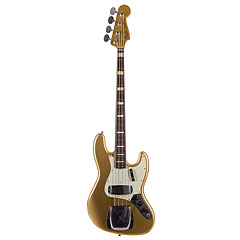 Fender Custom Shop 1966 Jazz Bass Relic GD « Basse électrique
