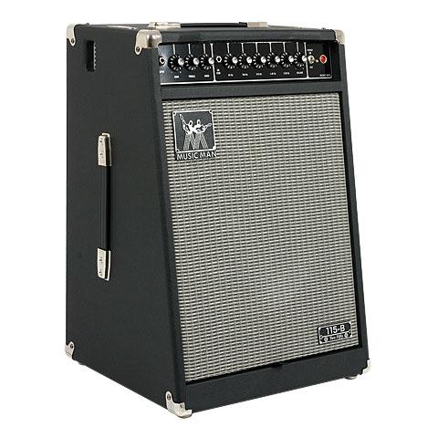 Music Man 115 B 250