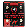 Death By Audio Waveformer Destroyer « Effet guitare