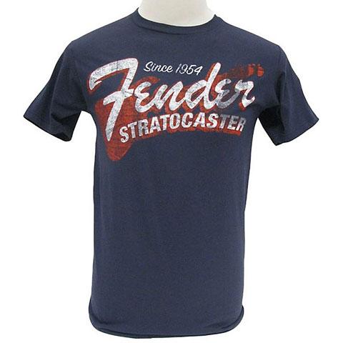 Fender Strat Since 1954 BLU XXL