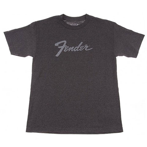 Fender Amp Logo CHAR XL