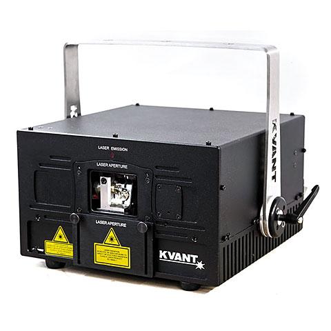 Kvant ClubMax 3000 RGB Showlaser