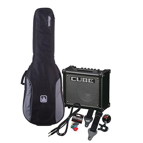 Roland Cube 10GX MP-Bundle