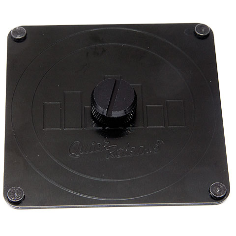 Temple Audio Design TQR-L Large Mounting Plate