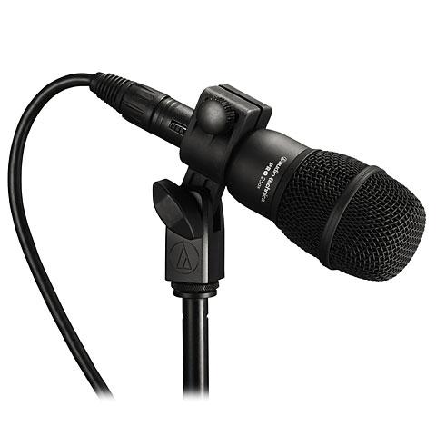 Audio-Technica PRO 25ax