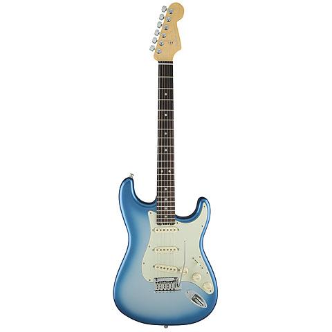 Fender American Elite Strat RW SBM