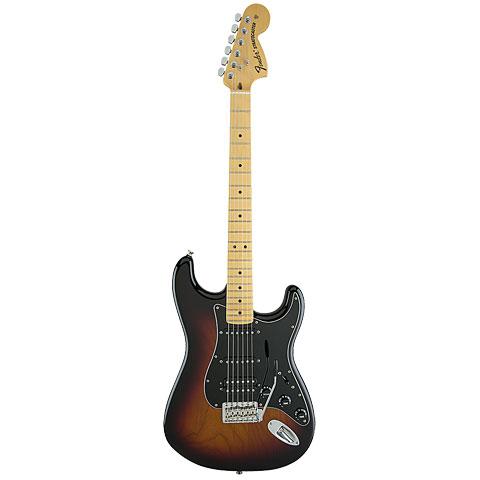 Fender American Special Strat HSS MN 3TS