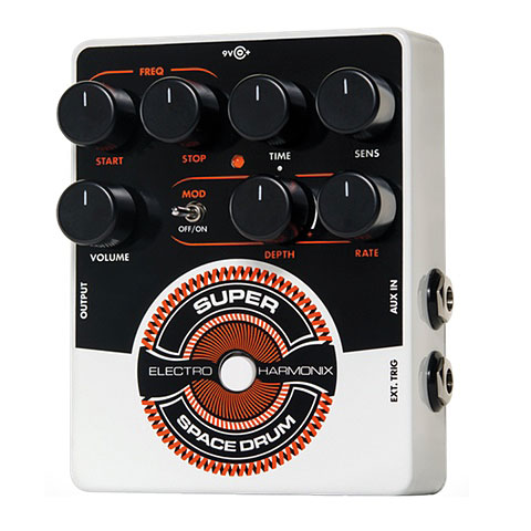 Electro Harmonix Super Space Drum