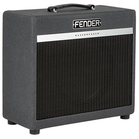 Fender Bassbreaker BB 112 Enclosure